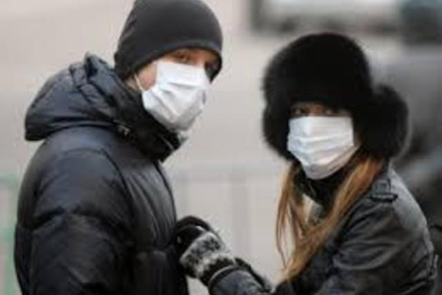 ВКалининградской области число больных гриппом иОРВИ резко возросло на17%