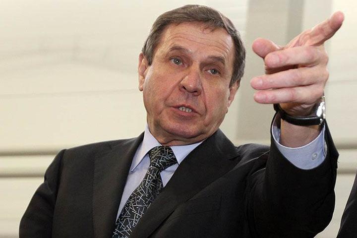Губернатор Новосибирской области ответил на досадное выражение руководителя Хакасии
