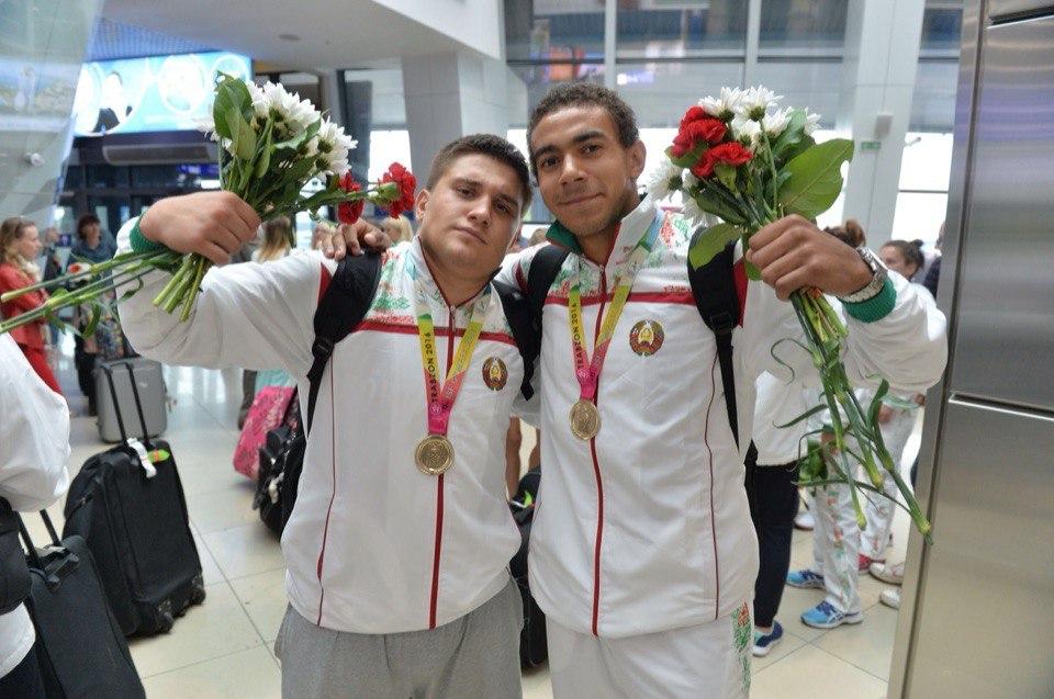 Наш земляк завоевал золото в XVI гимназиаде в Турции.