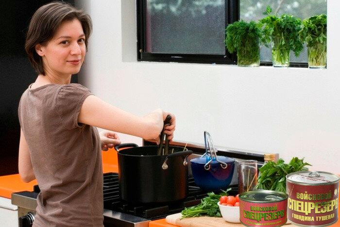 Рецепты с тушенкой экономят время и деньги, а отзывы о тушенке помогут выбрать качественную и вкусную