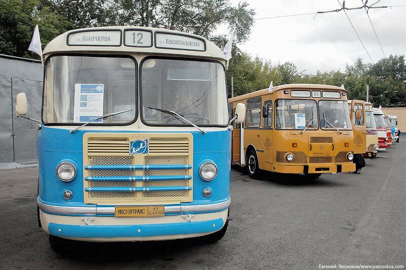 Лето. Парад автобусов. ЛиАЗ 158. 13.08.16.00..jpg