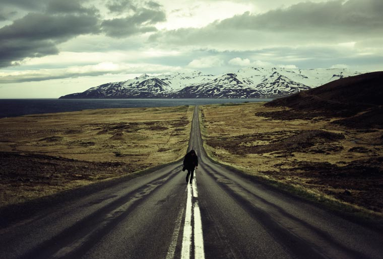 Moodboard – Discover the wild landscapes of Iceland with Theo Gosselin (22 pics)