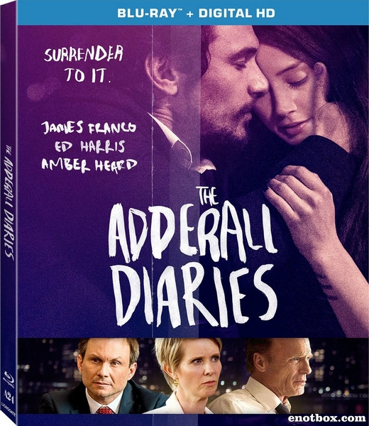 Аддеролловые дневники / The Adderall Diaries (2015/BDRip/HDRip)