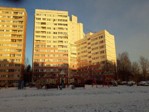 ул. Пионерстроя 7к2
