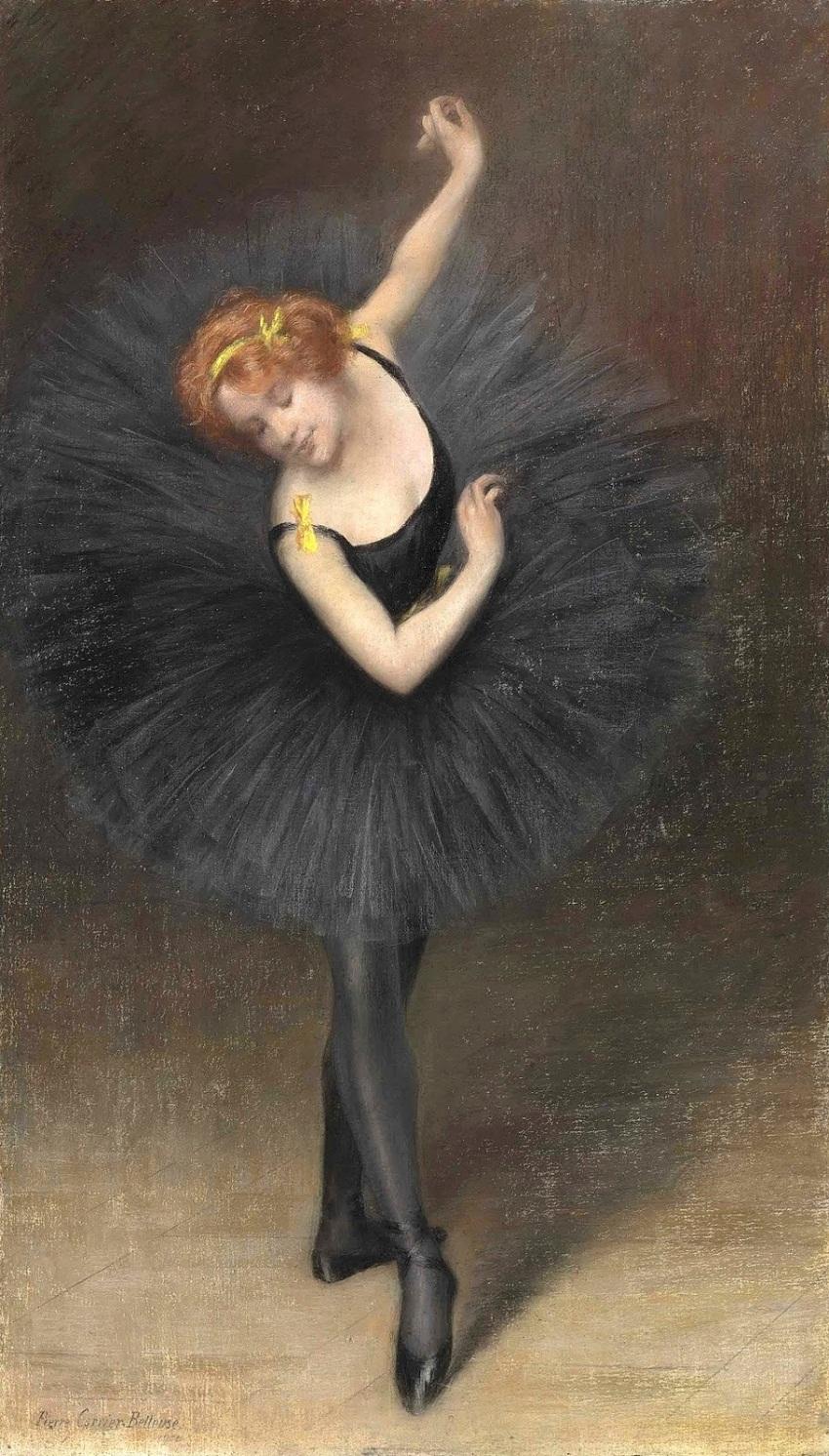 �������� (Ballerina) �����, ������� ������� ��������.jpg