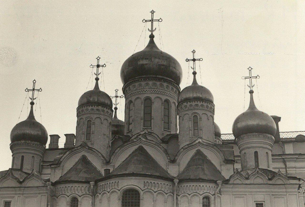 Кремль, Соборная площадь. Благовещенский собор