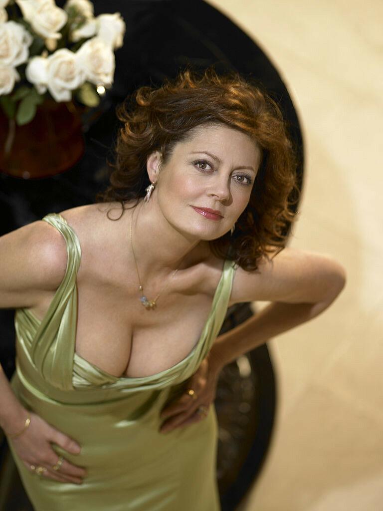 Каталог зрелых актрис