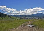 1. база Алан-Коо -Семинский перевал- Чике-Таман перевал-слияние рек Чуя и Катунь. База Кочевник