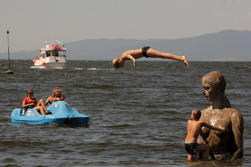 Vladivostok, 2009