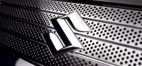 Suzuki показала обновленную Vitara