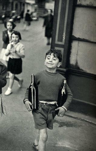 Rue Mouffetard, Paris,1952.jpg
