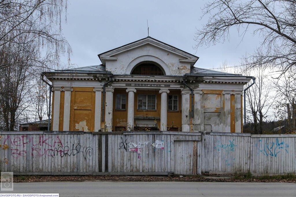 Верхний Тагил Верхний Тагил,Свердловская область,no industry