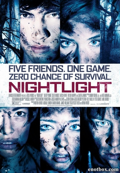 Ночной огонёк / Nightlight (2015/WEB-DL/WEB-DLRip)