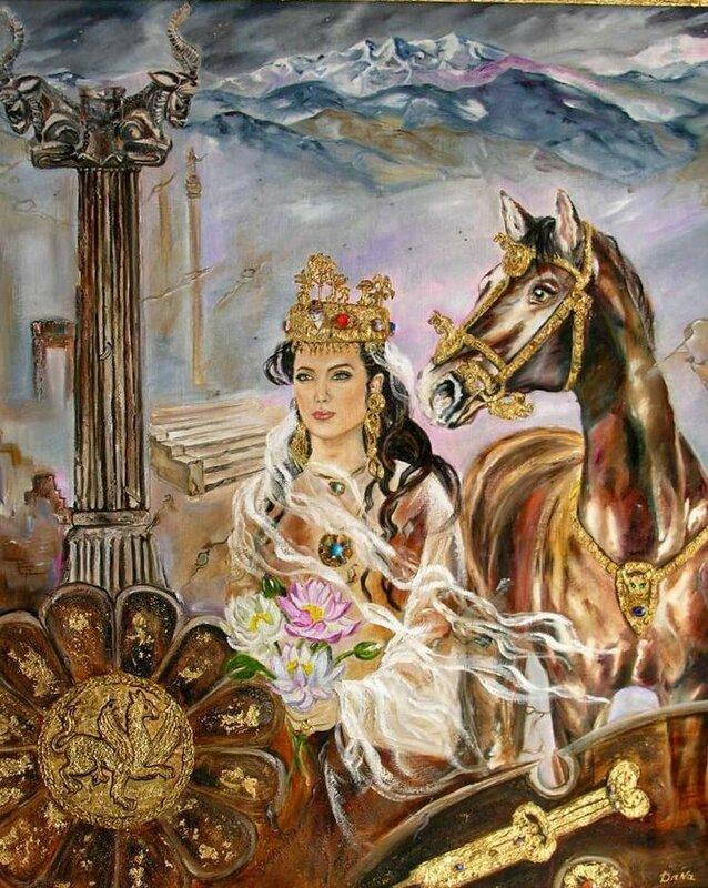 Галеря тамара греис фото 412-243