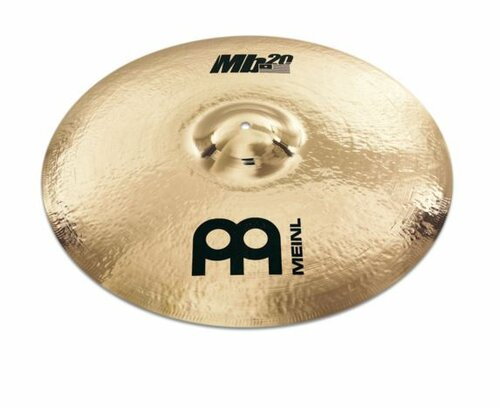 Meinl Mb20 Pure Metal Ride 24