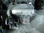Двигатель HYUNDAI G4JS-G 2.4 л, 136 л/с