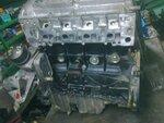 Двигатель OM 611.962 2.2 л, 136 л/с на MERCEDES-BENZ. Гарантия. Из ЕС.