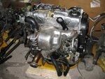 Двигатель RF7J 2.0 л, 140 л/с на MAZDA. Гарантия. Из ЕС.