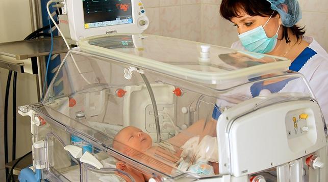 Глава РНПЦ детской хирургии: Российские специалисты могут поучиться у нас