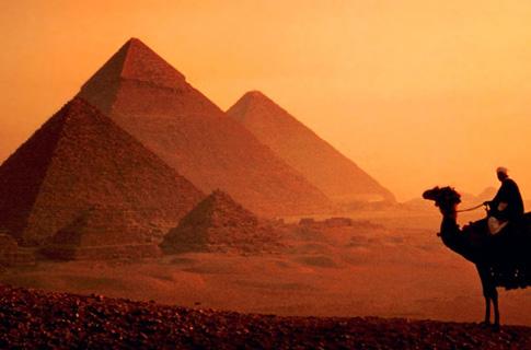 Как построили пирамиды (фото 5)