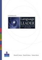 Аудиокнига Language Leader Intermediate (Coursebook + Audio, Workbook+Audio, CD-ROM, Supplementary Resources)