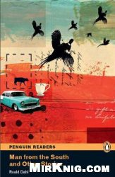 Man from South and Other Stories (Penguin Readers Level 6)