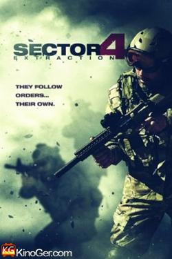 Sector 4 - Der gefährlinchste Ort der Welt! (2014)