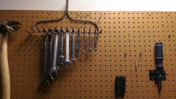 Как использовать старые грабли