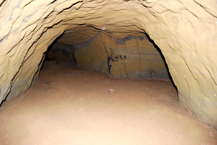 Сентяковская пещера