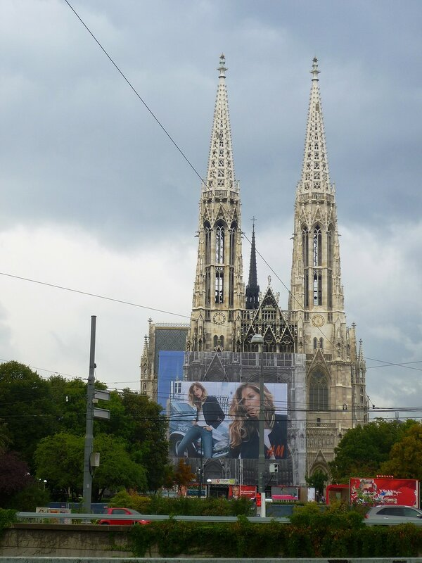 Австрия, Вена (Austria, Vienna)