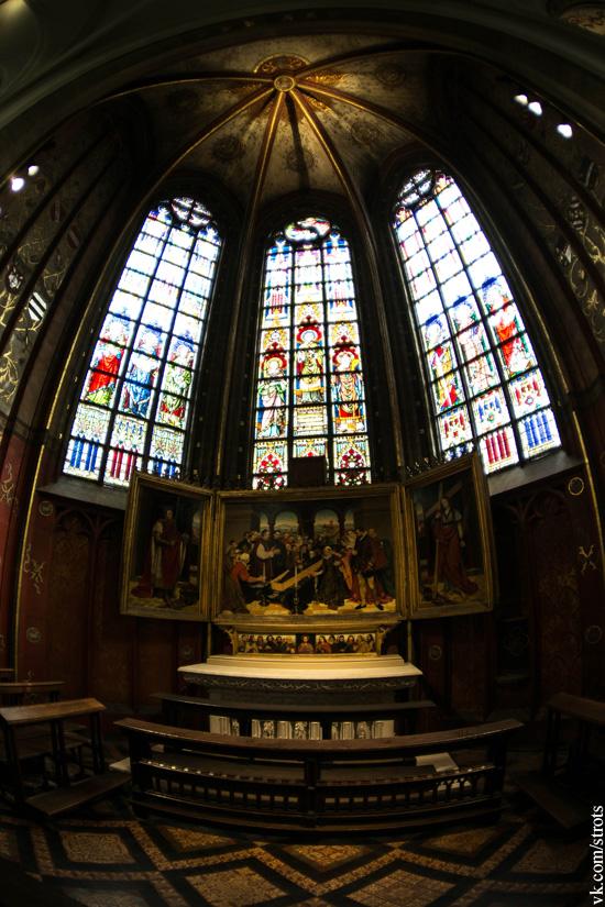 Собор Антверпенской Богоматери
