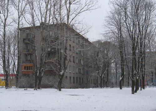 Октябрьская наб. 100к2