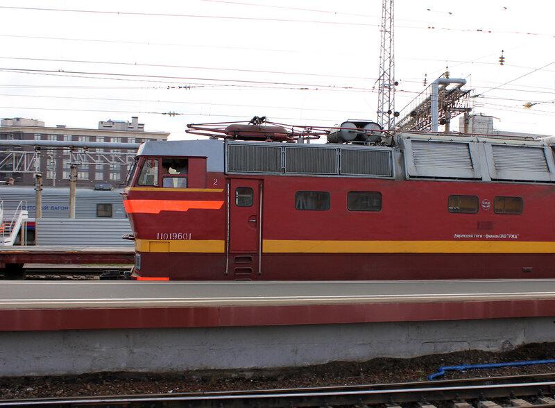 ЧС2Т-960