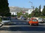Улица в Агадире