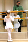 Первые уроки. BALETfoto.ru