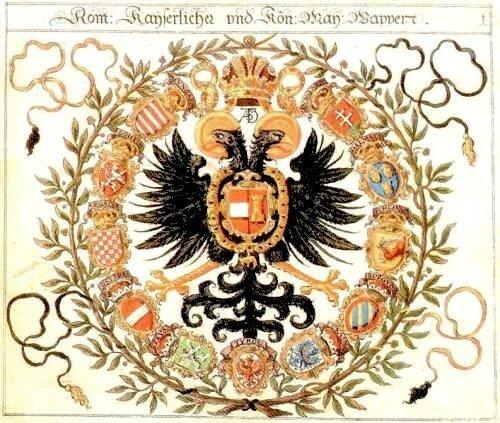 серп и молот герб
