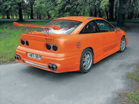 Opel нужного калибра