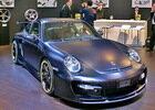 Techart Porsche GT Street