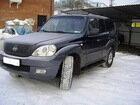 купил бы новую версию «Таракашки» (Hyundai Terracan)
