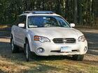 Андрей просит совета о Subaru