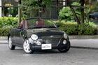 Обзор автомобиля Daihatsu Copen