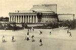 Старый Новосибирск (1917 – 1950-е)
