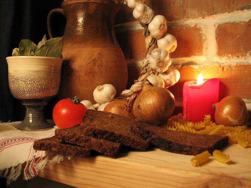 С 28 ноября у православных христиан начался Рождественский пост.  Поскольку заговенье перед постом приходится на день...