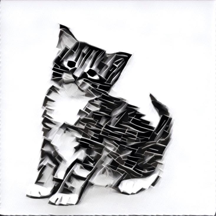 prisma cats