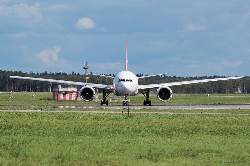 Boeing 777-21B/ER (VP-BJB) Nordwind Airlines 287_D807440