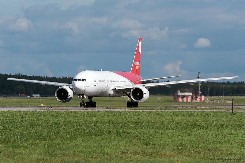 Boeing 777-21B/ER (VP-BJB) Nordwind Airlines 289_D704134