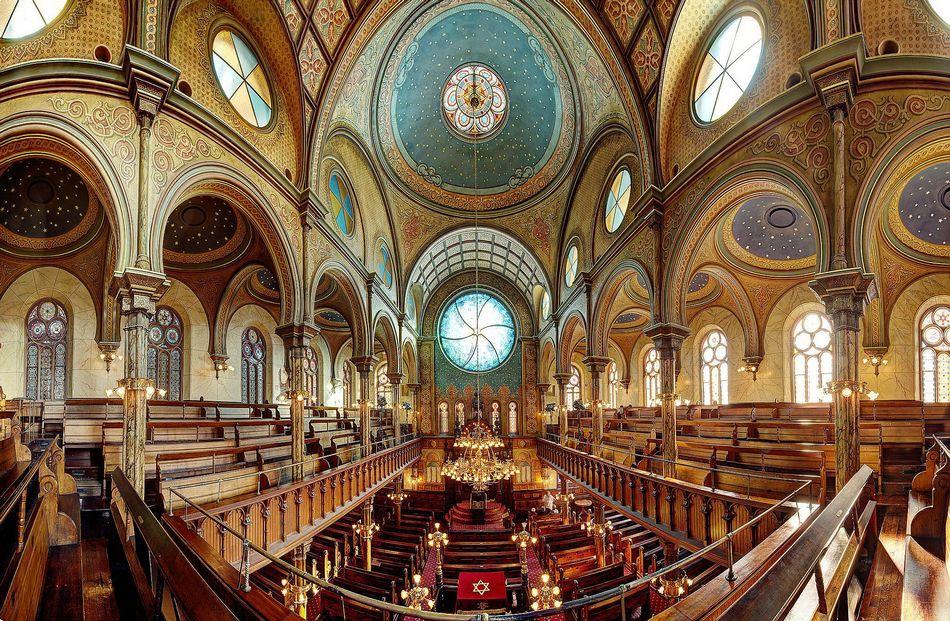 Интерьер Архитектура Религия
