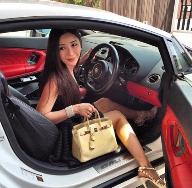 Вот как развлекается золотая молодежь Сингапура — самого дорогого города мира. (15 фото)