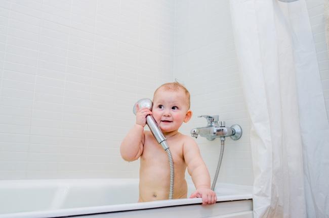 © depositphotos  Наверняка умногих есть такие фотографии детства, смотря накоторые вынедоум