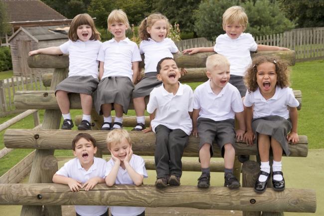 © depositphotos  Перед тем как выкладывать фото вашего ребенка сдрузьями иодноклассниками, п